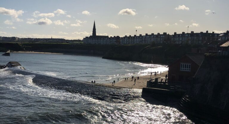 See View Cullercoats, Tynemouth