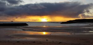 Holiday Stays North East, Cullercoats